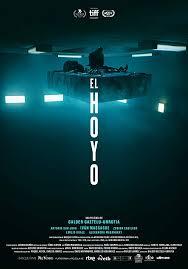 THE PLATFORM / EL HOYO